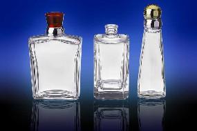 Klarglasflaschen